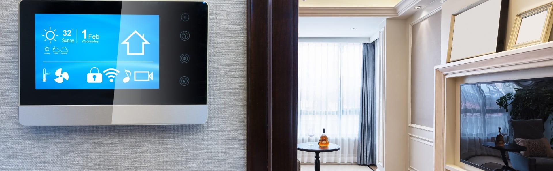 altbau zum smart home nachr sten. Black Bedroom Furniture Sets. Home Design Ideas