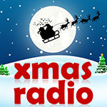 App-Icon xmasradio